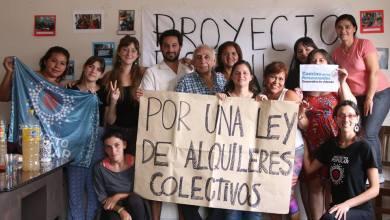 Photo of Ferreyra apuesta a una Ley de Alquileres Colectivos