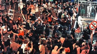 Photo of Comienza el juicio por el desalojo de la Sala Alberdi