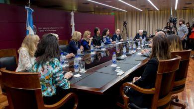 Photo of Se completó el Consejo de la Magistratura de la Ciudad