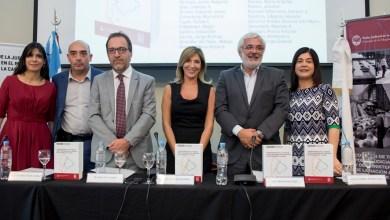 Photo of El ministerio Público de la Defensa en la Feria del Libro
