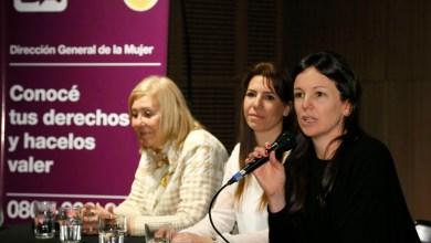 Photo of El Gobierno porteño redujo el presupuesto para las víctimas de violencia de género