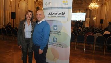 Photo of Dialogando BA