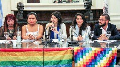 Photo of Identidad villera trans