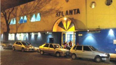 Photo of Atlanta cerca del microestadio