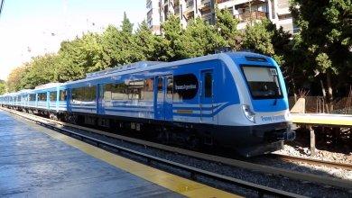 Photo of Obras en el tren Mitre