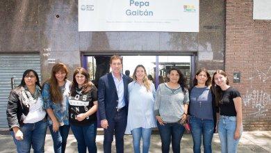 Photo of Nuevo centro para la mujer en la Ciudad