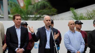 Photo of El Gobierno porteño nombró a las nuevas autoridades de las 54 comisarías