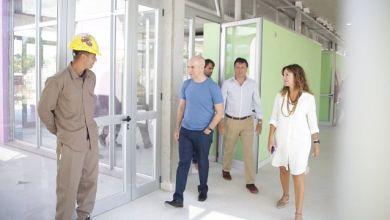 Photo of Larreta visitó la construcción del Polo Educativo en Mataderos
