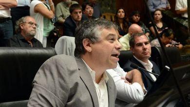 """Photo of """"No debería ahorrarse si no es para mejorar el funcionamiento de la Legislatura"""""""