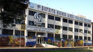 Photo of Los trabajadores de Vialidad reclaman falta de pago a los docentes