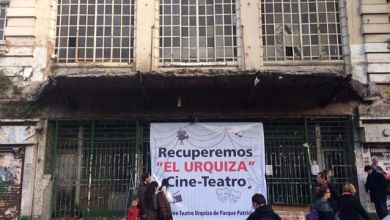 Photo of El Cine Teatro Urquiza tendrá su audiencia de mediación