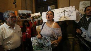 Photo of Riachuelo: la Corte no permitió el ingreso de los vecinos durante la audiencia