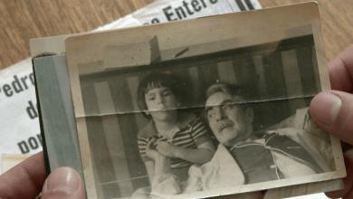"""Photo of """"Venían a Buscarme"""", la recuperación de la identidad"""