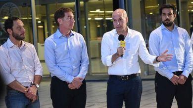 Photo of Larreta presentó proyecto para reducir los tarifazos