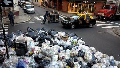 Photo of Ciudad de Buenos Aires: polémica por la incineración de basura