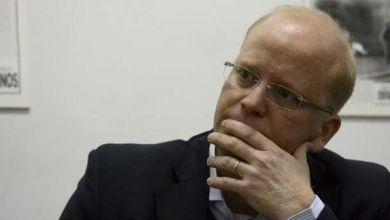 Photo of Luis Contigiani: «El ministro Caputo dejó mucho que desear»