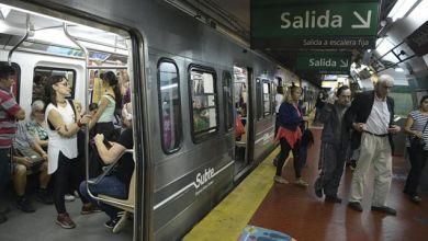 Photo of Audiencia pública por la tarifa del subte