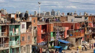 Photo of El Congreso discute la Ley de Barrios Populares