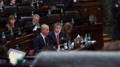 Photo of Modificaciones al Código Procesal Penal porteño