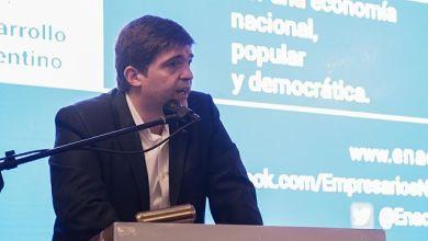 Photo of Presentan el proyecto de emergencia para pymes porteñas