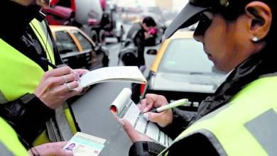 Photo of A cuidarse: infracciones con aumentos de 600%