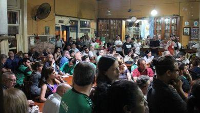Photo of NO al proyecto inmobiliario en el Mercado de Hacienda