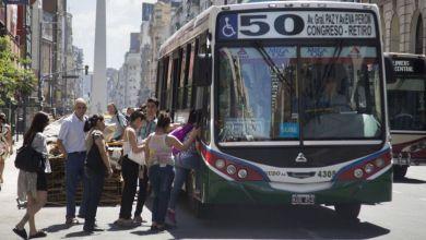 Photo of El martes habrá paro de transporte