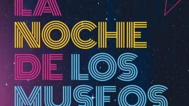 Photo of El futuro en La Noche de los Museos 2018