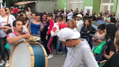 Photo of Villa 21-24: un frente opositor desplazó al macrismo
