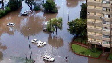 Photo of Las lluvias complican a los vecinos de Lugano y Soldati