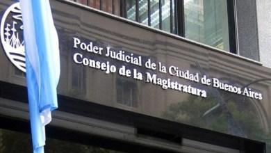 Photo of Se designaron las nuevas autoridades del Consejo de la Magistratura de la Ciudad