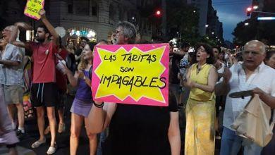 Photo of La Ciudad de Buenos Aires prepara otro 'ruidazo' contra los tarifazos