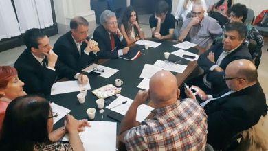 Photo of Tarifas: «La Ciudad sí puede legislar»