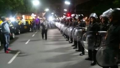 Photo of Taxis vs. Uber: un reclamo que terminó en la casa de Larreta