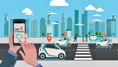 Photo of Ya opera Awto, una app para alquilar autos en la Ciudad
