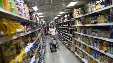 Photo of La canasta alimentaria acumula más del 25% en el primer semestre