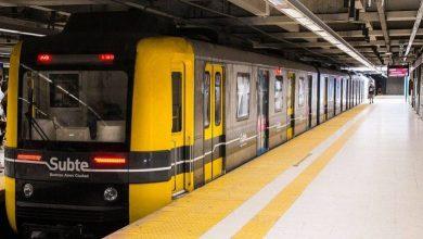 Photo of El subte registró una caída de 8,5 millones de viajes en los que va del año