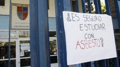 Photo of ¿Qué sucede con el asbesto en las escuelas?