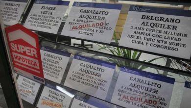 Photo of Diputados puso fecha para debatir la Ley de Alquileres