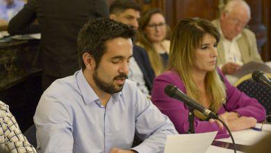 Photo of «El Presupuesto termina siendo un dibujo en relación a la realidad»