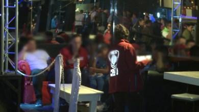 Photo of Desalojan y clausuran un boliche en Flores que promovía con fotos de menores una fiesta nocturna.