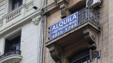 Photo of El Gobierno evalúa congelar alquileres y suspender desalojos