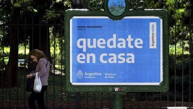Photo of Coronavirus: «Estamos transitando un camino controlado»