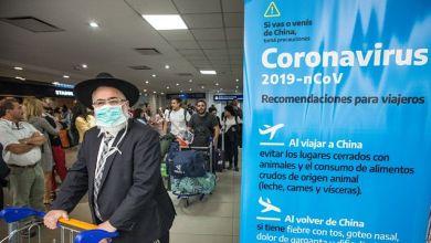 Photo of Coronavirus: Argentina acumula más de 1000 casos