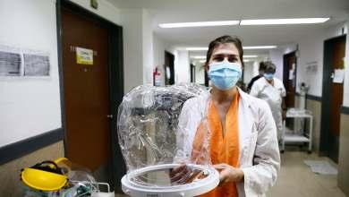 Photo of Esperanzador dispositivo para tratar el Covid-19