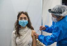 vacunación adolescentes