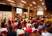 La Fundación Botín organiza a una nueva conferencia del ciclo 'La educación que queremos'