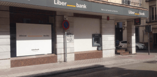 Liberbank modifica su estructura