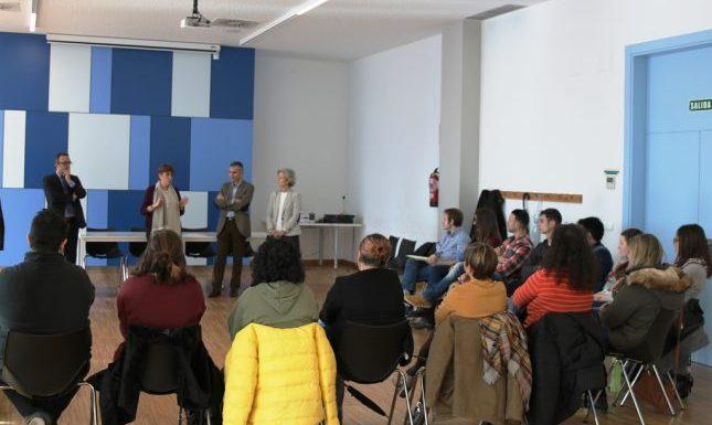 Santander pondrá en marcha un nuevo proyecto para la integración laboral de jóvenes