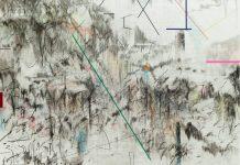El Centro Botín da apertura a la exposición de la obra de Julie Mehretu